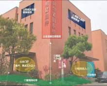 浦口高新开发区工业产业园标准多层厂房办公楼388--10000平对外招商可租可购可贷款