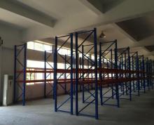 (出租) (个人)办公+仓储 立体重型货架及配套齐全 即租即用