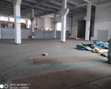 (出租)东亭一楼厂房2200平厂房出租,可架行车,独立进出