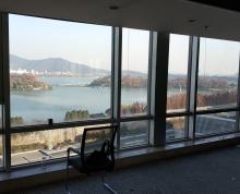 锦盈大厦 新模范马路地铁口 凤凰国际大厦旁 全落地窗 大开间