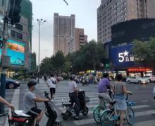 (出租)珠江路新世界百货附近临街旺铺,商业氛围非常成熟。商铺位置商场
