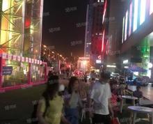 (出租)江宁区胜太路地铁站同曦步行街餐饮旺铺招租
