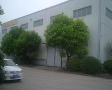 (出租)集贤路69号淮安华通行2500平方标准仓库出租。