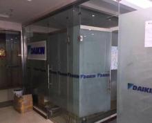 (出租) 华邦国际西厦118方精装有隔断写字楼出租欢迎来电