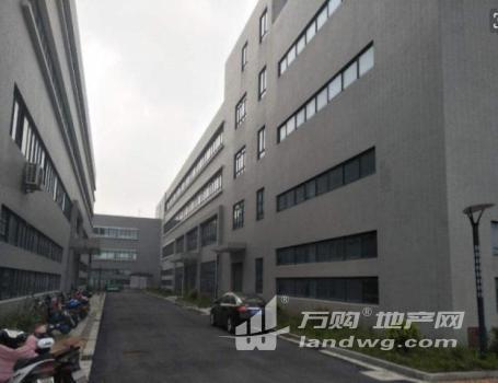 城东盐东科技产业园10000平四栋楼只卖1500万