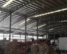 (出租) 高新区层高12米钢构厂房4600平方