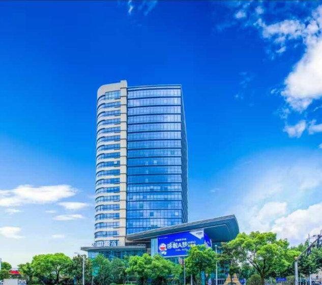 (出租)招商中心 中海环宇城 中海大厦 整层可分割 含税