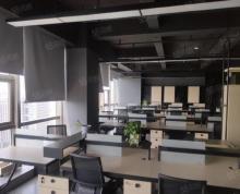 (出租)高端企业!新区科技城新出带办公家具!拎包办公!
