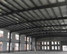 (出租)新建厂房,50年双证齐全!单层钢结构10.1米!租售