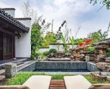 (出租)太仓滨河路中式院子小面积写字楼出租
