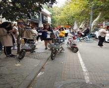 (转让)玄武区广州路与珠江路交叉口临街旺铺转让抢手旺铺人气爆