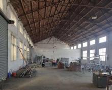 (出租)江宁咸周路700平标准高7米砖混结构厂房急租