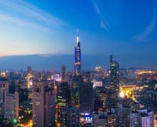(出租) 绿色中心,紫峰大厦,南京最高楼,房东直租,中介勿扰