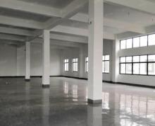 (出租)一楼厂房,三相电,水电齐全