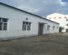 (出租) 清浦 武墩工业园区 厂房 400平米