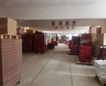 (出租)锡山八士东房桥三楼标准厂房680方 有一部2T货梯招租