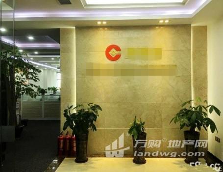 奥体东站地铁口 嘉业国际城 甲级可注册 部分办公家具 中泰国际紫金西城
