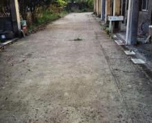 (出租)Z出租禄口张桥社区独门独院厂房加场地共5亩