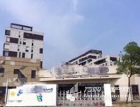 [S_860077]南京市江宁区秣陵街道会所及幼儿园转让