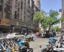 (出租)大行宫科巷美食街700平负一楼吸金旺铺 招商整租或分租档口