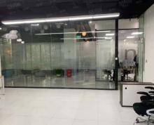(出租)润潮大厦精装修办公室出租200平9万一年中央空调独立门禁