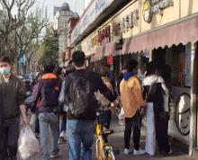 (出租)栖霞区花港路沿街商铺 小区出入口位置可做餐饮 周边小区林立!