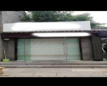 (出租) 盐河巷生意店铺转让租金非常低