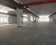 (出租)出租新北百丈工业园独门独院标准机械厂房6200方形象佳位置好