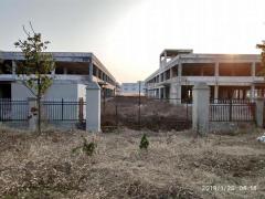 [A_21233]【变卖】泗洪县经济开发区开发大道东侧、五里江路北侧工业房地产及附属