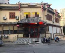 (转让)风尚米兰独门独栋餐饮店转让