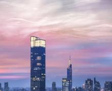 (出租)招商直租 德基广场 南京地标建筑 高端企业办公 可分割