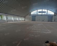 (出租)仓库面积8000平层高6米 高速路1.5公里 2000平起租