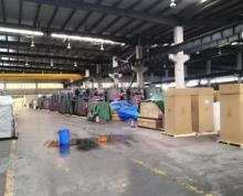 苏州工业园区长阳街厂房出租