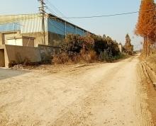 上峰厂房1700平+1600平层高7米可分租做加工和仓储