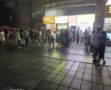 (出租)夫子庙贡院西街和人民游乐场交叉口人流量大合适做小吃奶茶服装
