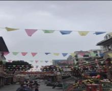 (出租)江宁东山商业街精装旺铺招租 可外卖各类小吃业态不限可双证