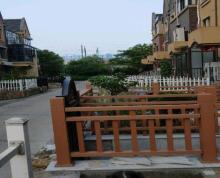 (出租) 江宁大学城 龙庭水岸别墅区 仓库 100平米