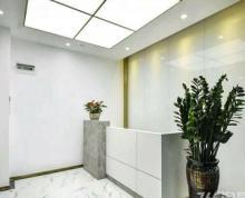 (出租) 地铁口星汉大厦精装有家具有钥匙675平方