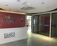 (出租)莫愁湖畔 教育培训用房 2层大面积层高高可分租 中小学周边