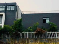 马山钢混厂房出租交通方便