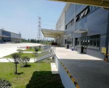 (出租) 吴中3000平米高标准仓库消防丙二类带喷淋卸货平台