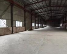 (出租)秣陵1300厂房,行车10吨,电150KV,车17米,有住宿