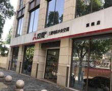 珠江路 未来城沿街7米门宽商铺出租 可餐饮