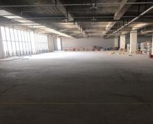 (出租) 板桥 凤集大道12号国华物流园 仓库 400平米