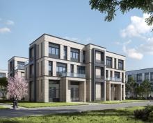 经开区 全新厂房 500-5000平 独立产权 加工仓储办公
