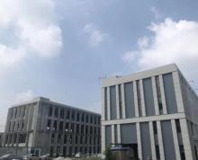 (出租)南京 江北新区 工业厂房租售 近地铁 近高速 花园式办公环境