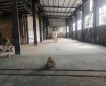(出租)惠山石塘湾秦巷单层1000平机械厂房 10吨行车 机加工仓库