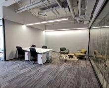 金融城 奥体国际金融中心旁 名企入驻 精装交付 多面积可组合