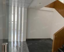 (出租)(专业办公楼)绿地峰创国际 紧邻万达 挑高两层 精装修