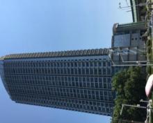 浦东大厦 民用水电 紧邻地铁口 高架口 环境优好 整套出租